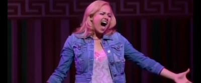 VIDEO: On This Day, October 13 - LEGALLY BLONDE Debuts on MTV!