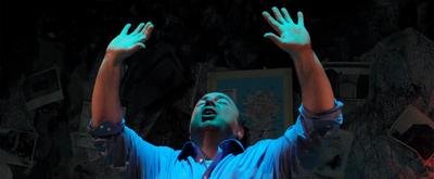 BWW Review: JAMES X at Corrib Theatre
