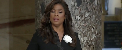 VIDEO: Opera Singer Denyce Graves Performs as Part of Memorial For Justice Ruth Bader Ginsberg