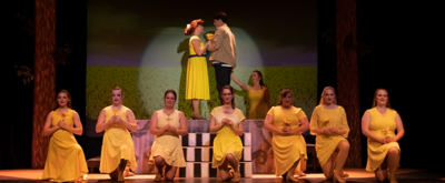 Photo Coverage: First look at Pickerington Community Theatre's BIG FISH