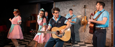 BWW Review: PUMP BOYS AND DINETTES Serves Up High Octane Fun at Sacramento Theatre Company