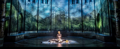 BWW Review: A Euphoric, Breathtaking Production of Rodgers & Hammerstein's THE SOUND OF MUSIC at the Asolo Rep in Sarasota