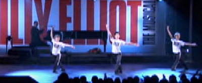 VIDEO: On This Day, November 13- BILLY ELLIOT Opens On Broadway!