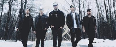 Lakeshore Premiere Video for Single 'Mountain View'