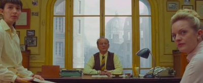 VIDEO: Watch the First Trailer for Wes Anderson's THE FRENCH DISPATCH
