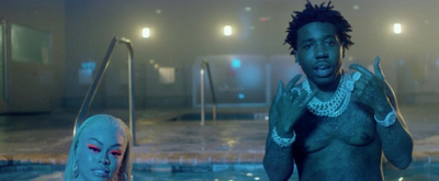 VIDEO: YFN LUCCI Unveils Video for 'Wet' Remix