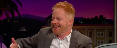 VIDEO: Jesse Tyler Ferguson & Justin Mikita Are Having a Baby!