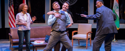 Review: AMERICAN SON at the Adrienne Arsht Center