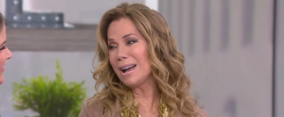 VIDEO: Kathie Lee Gifford Talks Moving to Nashville on TODAY SHOW
