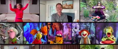 VIDEO: See Neil Patrick Harris, Alanis Morissette, & More in FRAGGLE ROCK: ROCK ON!