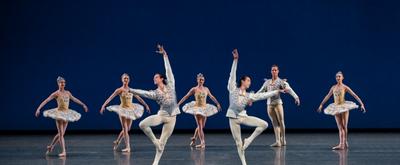 VIDEO: Watch New York City Ballet's 2021 Spring Gala