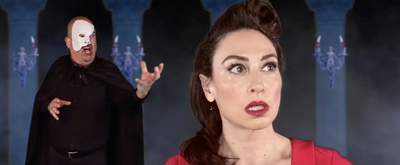 VIDEO: Watch Lesli Margherita, Brad Oscar, Patti LuPone & More in THE MUSICAL OF MUSICALS (THE MUSICAL!)...and More!