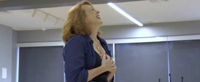 VIDEO: Go Inside Rehearsals For SONGS FOR A NEW WORLD Starring Carolee Carmello, Roman Banks & More at Paper Mill