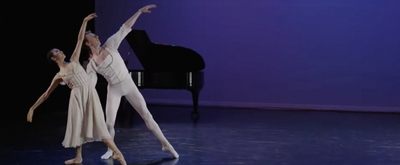 VIDEO: Watch The ABT Studio Company Spring Festival