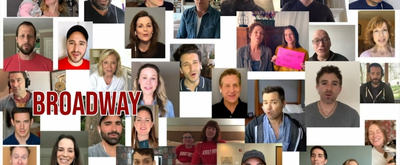 VIDEO: Casts of JERSEY BOYS Around the World Sing 'Who Loves You'
