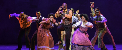 BWW Review: Musical Theatre West Revisits the Epic RAGTIME in Grand Splendor