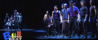 Broadway Rewind: WEST SIDE STORY Rumbles Back to Broadway in 2009!