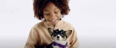 VIDEO: Watch the Music Video For Daveed Diggs' Hanukkah Song, 'Puppy For Hanukkah'