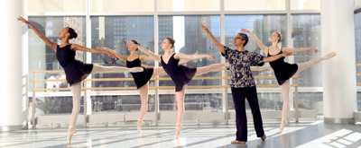 BWW Interview: Celebrating 50 Years of The Ailey School with Melanie Person