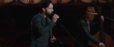 VIDEO: Ramin Karimloo Sings 'Constant Angel' From Upcoming Streaming Concert at the L Video