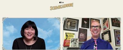 VIDEO: Ann Harada Recalls the Magic of Making SCHMIGADOON!
