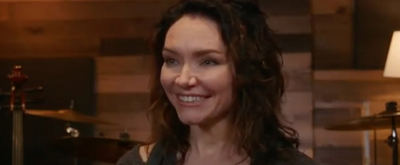 VIDEO: Get a Sneak Peek at Katrina Lenk Singing 'Something Good' For R&H Goes Pop!