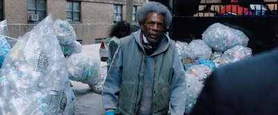 VIDEO: André De Shields Appears on Tomorrow's Brand New LAW & ORDER: SVU