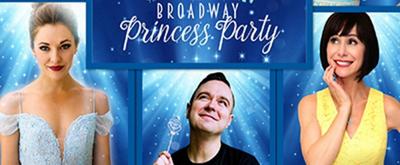 BWW Interview: Laura Osnes, Susan Egan, and Benjamin Rauhala on Bringing Broadway Princess Party to Utah