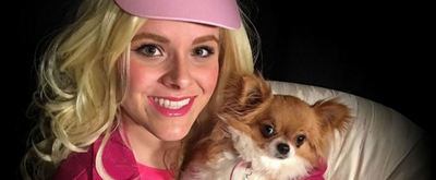 BWW Review: LEGALLY BLONDE at The Belmont Theatre