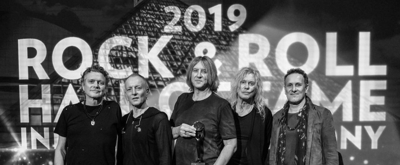 BWW Feature: DEF LEPPARD HITS VEGAS: THE SIN CITY RESIDENCY at Zappos Theater At Planet Hollywood Resort & Casino