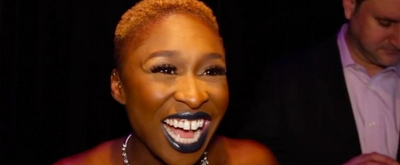 BWW Flashback: Celebrate Cynthia Erivo's Birthday With A Look Back At THE COLOR PURPLE's Opening Night!