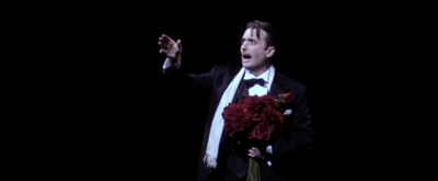 Broadway Rewind: GRAND HOTEL Returns with James Snyder, Brandon Uranowitz and More! Video