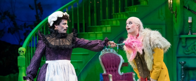 BWW Review: Costumes, Comedy and Camp Come Together in