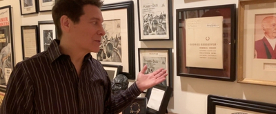 BWW Exclusive: Conversations and Music with Michael Feinstein- Back in the Gershwin Gallery!