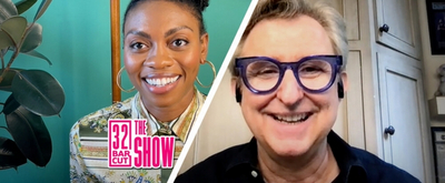 VIDEO: Thomas Schumacher Talks Bringing Back Broadway on the Latest Episode of 32 BAR CUT
