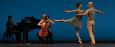 Review: ALINA COJOCARU, Sadler's Wells