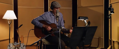 VIDEO: James Taylor Performs 'You've Got To Be Carefully Taught' From SOUTH PACIFIC o Video