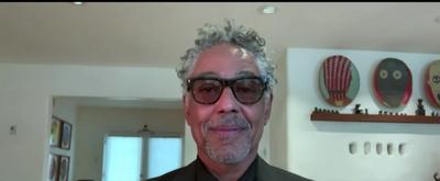 VIDEO: Giancarlo Esposito Talks Baby Yoda on LATE NIGHT WITH SETH MEYERS