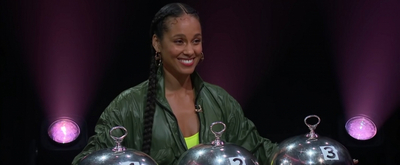 VIDEO: Watch SPILL YOUR GUTS OR FILL YOUR GUTS With Alicia Keys