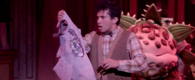 VIDEO: First Look at LITTLE SHOP OF HORRORS at Pittsburgh Public Theater
