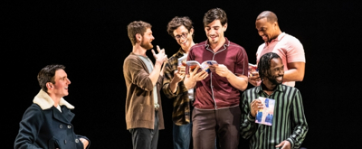 Photo Flash: First Look at THE INHERITANCE, Opening On Broadway November 17