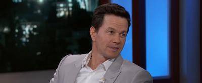 VIDEO: Mark Wahlberg Talks About Tom Brady's Future on JIMMY KIMMEL LIVE!