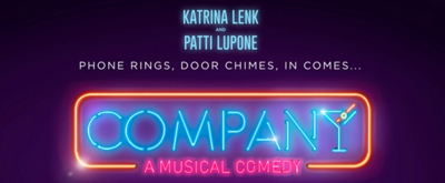 VIDEO: First Promo Drops For Marianne Elliot's COMPANY On Broadway!