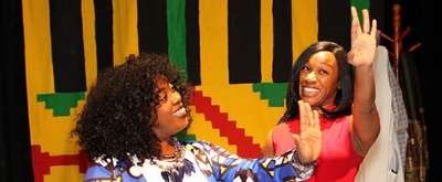 """BWW Review: FLUID EXPRESSIONS' """"SINGLE BLACK FEMALE"""" TAKES A MICROSCOPIC BUT FUNNY LOOK INTO THE LIVES OF SINGLE WOMEN at Stageworks Theatre"""