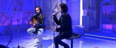 VIDEO: Ramin Karimloo & Michael K. Lee Sing 'Could We Start Again, Please?' From JESUS CHRIST SUPERSTAR