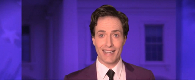 VIDEO: Randy Rainbow Tackles Current Events to the Tune of 'Poor Unfortunate Souls' i Video