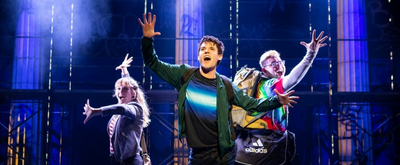Oh My Gods! Meet the Cast of THE LIGHTNING THIEF: THE PERCY JACKSON MUSICAL- Now in Previews!