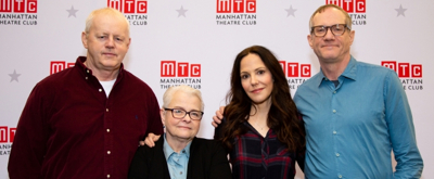 Photo Coverage: Mary-Louise Parker, Paula Vogel and More at HOW I LEARNED TO DRIVE Meet & Greet