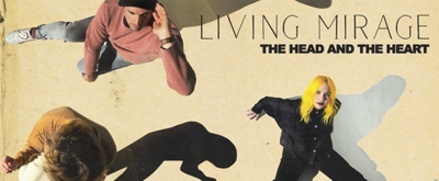 Front and Center Concert Series to Feature The Head and The Heart