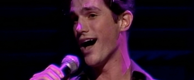 BWW Exclusive: Songs from the Vault- Matt Cavenaugh Sings 'I Am In Love'!